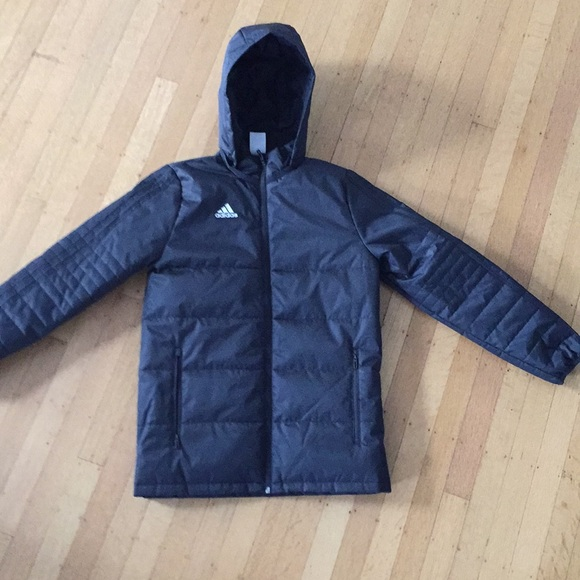 Adidas Youth Tiro 7 Winter Jacket